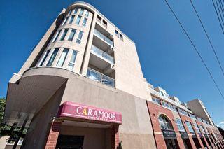 Photo 21: 407 1540 17 Avenue SW in Calgary: Sunalta Condo for sale : MLS®# C4117185