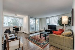 "Photo 2: 504 2165 W 40TH Avenue in Vancouver: Kerrisdale Condo for sale in ""THE VERONICA"" (Vancouver West)  : MLS®# R2443883"