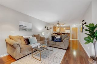 """Photo 7: 107 3136 ST JOHNS Street in Port Moody: Port Moody Centre Condo for sale in """"SONRISA"""" : MLS®# R2585034"""