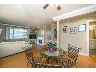 """Photo 8: 304 13955 72 Avenue in Surrey: East Newton Townhouse for sale in """"Newton Park One"""" : MLS®# R2102777"""