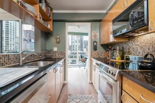 """Photo 13: 1202 939 HOMER Street in Vancouver: Yaletown Condo for sale in """"THE PINNACLE"""" (Vancouver West)  : MLS®# R2617528"""