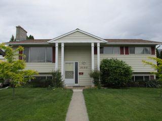 Main Photo: 2580 Nicholson Street in Penticton: House  : MLS®# 143576