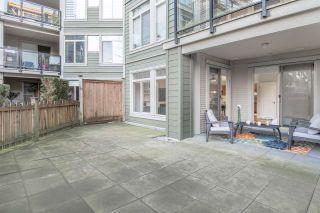 "Photo 17: 127 10180 153 Street in Surrey: Guildford Condo for sale in ""Charlton Park"" (North Surrey)  : MLS®# R2543186"