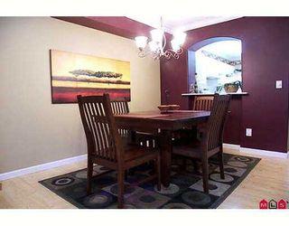"Photo 3: 59 8930 WALNUT GROVE Drive in Langley: Walnut Grove Townhouse for sale in ""Highland Ridge"" : MLS®# F2709012"