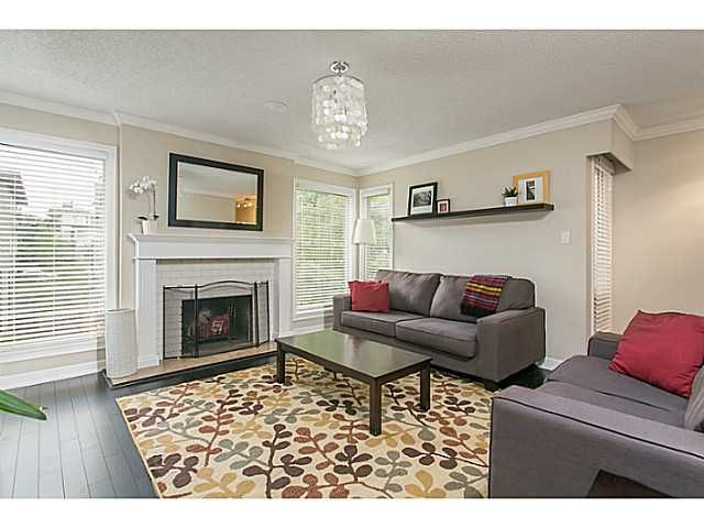 Main Photo: # 207 1260 W 10TH AV in Vancouver: Fairview VW Condo for sale (Vancouver West)  : MLS®# V1138450