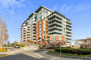 Photo 31: 411 100 Saghalie Rd in : VW Songhees Condo for sale (Victoria West)  : MLS®# 873642
