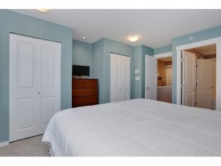Photo 12: 3022 2655 BEDFORD Street in Port Coquitlam: Central Pt Coquitlam Townhouse for sale : MLS®# V1136991