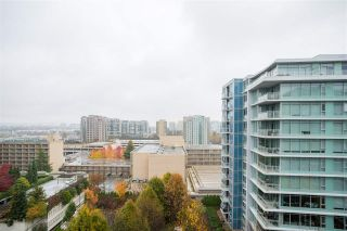 Photo 21: 1506 5900 ALDERBRIDGE WAY in Richmond: Brighouse Condo for sale : MLS®# R2517304