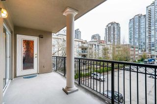Photo 24: 310 1185 PACIFIC Street in Coquitlam: North Coquitlam Condo for sale : MLS®# R2541287