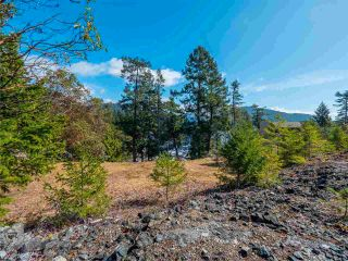 "Photo 6: LOT 16 4622 SINCLAIR BAY Road in Garden Bay: Pender Harbour Egmont Land for sale in ""FARRINGTON COVE"" (Sunshine Coast)  : MLS®# R2561781"