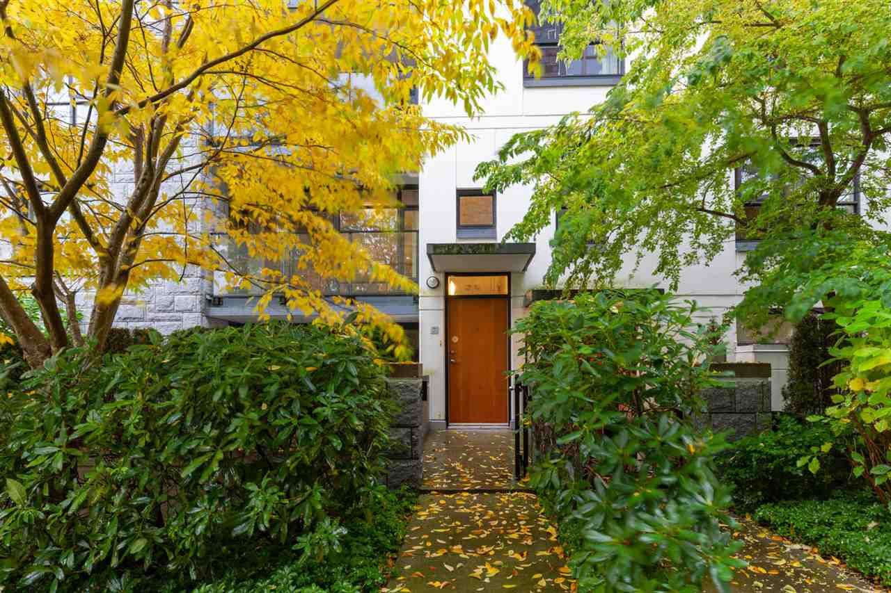 """Main Photo: 103 5958 IONA Drive in Vancouver: University VW Condo for sale in """"Argyll House East"""" (Vancouver West)  : MLS®# R2515769"""