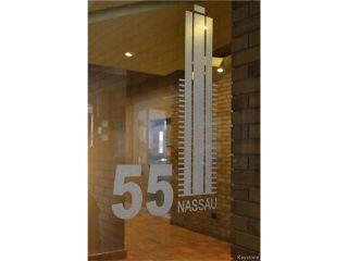 Photo 2: 55 Nassau Street in Winnipeg: Osborne Village Condominium for sale (1B)  : MLS®# 1709838