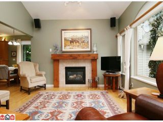 """Photo 3: 35702 ST ANDREWS Court in Abbotsford: Abbotsford East House for sale in """"LEDGEVIEW ESTATES"""" : MLS®# F1224484"""