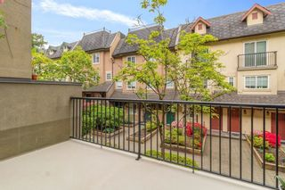 """Photo 16: 17 1561 BOOTH Avenue in Coquitlam: Maillardville Townhouse for sale in """"THE COURCELLES"""" : MLS®# R2602028"""