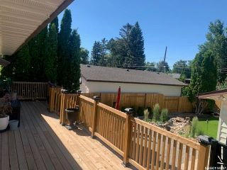 Photo 13: 3350 Cassino Avenue in Saskatoon: Montgomery Place Residential for sale : MLS®# SK862625