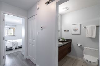 "Photo 8: 312 2040 CORNWALL Avenue in Vancouver: Kitsilano Condo for sale in ""Bryanston Court"" (Vancouver West)  : MLS®# R2466896"