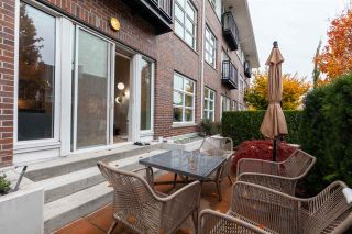 """Photo 28: 103 245 BROOKES Street in New Westminster: Queensborough Condo for sale in """"Duo"""" : MLS®# R2534087"""