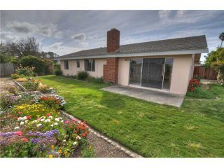 Photo 1: Residential for sale : 4 bedrooms : 5831 Stresemann Street in San Diego