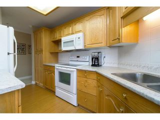 """Photo 10: 417 2626 COUNTESS Street in Abbotsford: Abbotsford West Condo for sale in """"The Wedgewood"""" : MLS®# R2409510"""