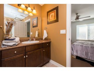 """Photo 12: 21 46778 HUDSON Road in Sardis: Promontory Townhouse for sale in """"COBBLESTONE TERRACE"""" : MLS®# R2355584"""