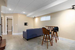 Photo 37: 10654 65 Avenue in Edmonton: Zone 15 House Half Duplex for sale : MLS®# E4266284