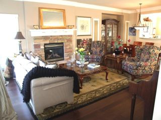 Photo 4: 15288 36th Ave in Cambria: Home for sale