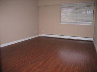 Photo 6: 307 316 CEDAR Street in New Westminster: Sapperton Condo for sale : MLS®# V858391