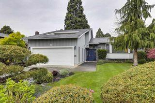 Photo 1: 4851 PEMBROKE Place in Richmond: Boyd Park House for sale : MLS®# R2574122