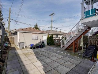 Photo 32: 735 E 20TH Avenue in Vancouver: Fraser VE House for sale (Vancouver East)  : MLS®# R2556666