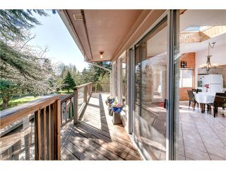 Photo 9: 1424 ROSS Avenue in Coquitlam: Central Coquitlam House for sale : MLS®# V1116916