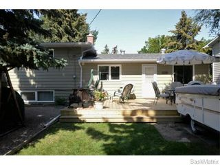 Photo 46: 3805 HILL Avenue in Regina: Single Family Dwelling for sale (Regina Area 05)  : MLS®# 584939