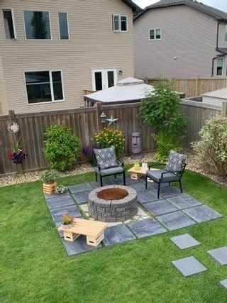 Photo 40: 9519 208 Street in Edmonton: Zone 58 House for sale : MLS®# E4241415