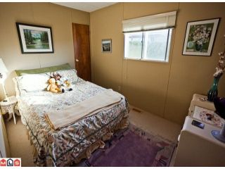 """Photo 6: 55 2303 CRANLEY Drive in White Rock: King George Corridor Manufactured Home for sale in """"SUNNYSIDE ESTATES"""" (South Surrey White Rock)  : MLS®# F1125566"""