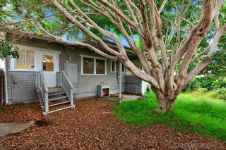 Photo 14: MISSION HILLS House for sale : 2 bedrooms : 2138 Fort Stockton Dr in San Diego