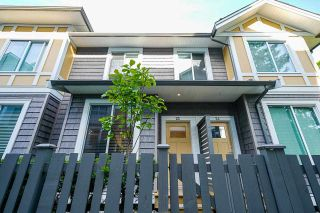 Photo 2: 23 9688 162A Street in Surrey: Fleetwood Tynehead Townhouse for sale : MLS®# R2581863