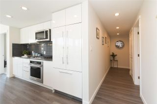 """Photo 3: 705 3100 WINDSOR Gate in Coquitlam: New Horizons Condo for sale in """"The Lloyd by Windsor Gate"""" : MLS®# R2295710"""