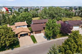 Main Photo: 3110 Parkland Drive East in Regina: Wood Meadows Residential for sale : MLS®# SK865191