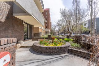 Photo 32: 804 616 15 Avenue SW in Calgary: Beltline Apartment for sale : MLS®# A1104054