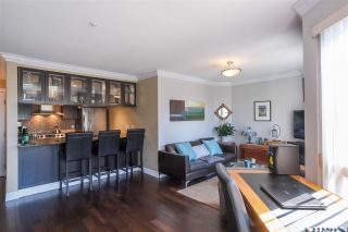 Photo 1: 212 315 RENFREW Street in Vancouver: Hastings Sunrise Condo for sale (Vancouver East)  : MLS®# R2403387