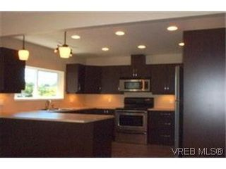 Photo 2:  in VICTORIA: Vi Jubilee Half Duplex for sale (Victoria)  : MLS®# 437462