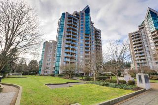 "Photo 1: 409 1190 PIPELINE Road in Coquitlam: North Coquitlam Condo for sale in ""The Mackenzie"" : MLS®# R2539387"