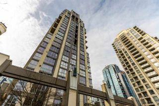 """Photo 19: 602 1238 RICHARDS Street in Vancouver: Yaletown Condo for sale in """"METROPOLIS"""" (Vancouver West)  : MLS®# R2293908"""