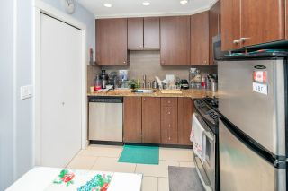 """Photo 12: 8 1863 WESBROOK Mall in Vancouver: University VW Townhouse for sale in """"ESSE"""" (Vancouver West)  : MLS®# R2329957"""