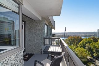 "Photo 13: 1004 47 AGNES Street in New Westminster: Downtown NW Condo for sale in ""FRASER HOUSE"" : MLS®# R2114537"