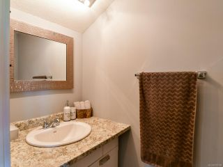 Photo 11: 14 1335 Creekside Way in CAMPBELL RIVER: CR Willow Point Row/Townhouse for sale (Campbell River)  : MLS®# 819199