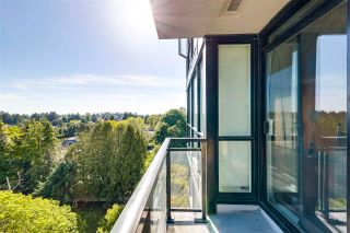 """Photo 9: 804 10777 UNIVERSITY Drive in Surrey: Whalley Condo for sale in """"Citypoint"""" (North Surrey)  : MLS®# R2582465"""