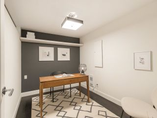 """Photo 26: 1339 W 8TH Avenue in Vancouver: Fairview VW Townhouse for sale in """"Fairview Village"""" (Vancouver West)  : MLS®# R2544779"""
