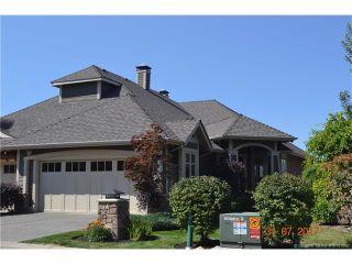 Photo 1: 135 Longspoon Drive in Vernon: Predator Ridge House for sale : MLS®# 10141090