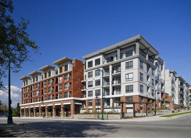 """Photo 2: Photos: 225 13733 107A Avenue in Surrey: Whalley Condo for sale in """"Quattro"""" (North Surrey)  : MLS®# R2215993"""