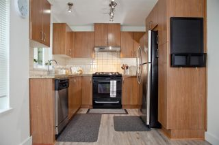 Photo 8: 206 1330 GENEST WAY in Coquitlam: Westwood Plateau Condo for sale : MLS®# R2061630